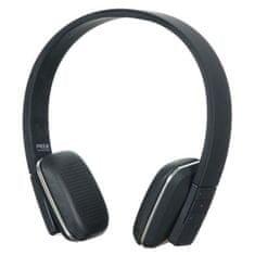 Proda PD-BH300 brezžično naglavne slušalke, črna