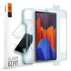 Spigen Glas.Tr Slim zaščitno steklo za tablet Samsung Galaxy Tab S7 Plus 12.4