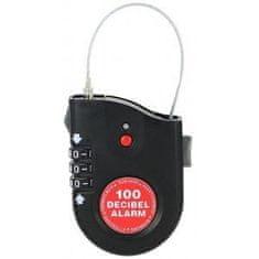 Lock Alarm Mini zámek s alarmem
