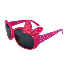 """EUROSWAN Detské slnečné okuliare """"Minnie Mouse"""" - ružová"""