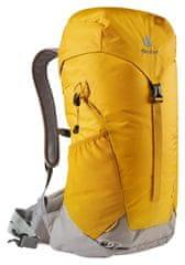 Deuter AC Lite 22 SL ruksak, žuti
