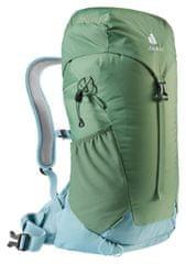 Deuter AC Lite 22 SL ruksak, zeleni