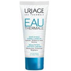 Uriage Nawilżający krem do twarzy do każdego rodzaju skóry Eau Thermale (Beautifier )WaterCream (Beautifier