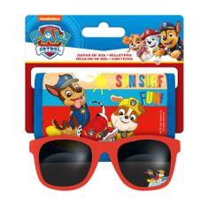 """EUROSWAN Detský set (peňaženka + slnečné okuliare) """"Paw Patrol"""""""