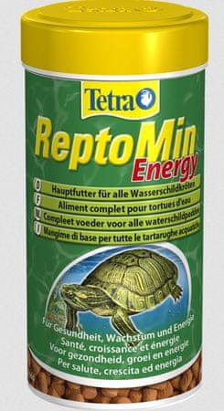 Tetra ReptoMin Energy hrana za kornjače