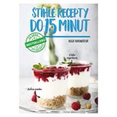 Fit recepty Štíhlé recepty do 15 minut (česky)