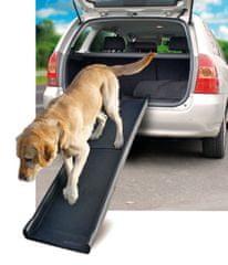 Karlie dog ramp autóhoz 154x39x8 cm