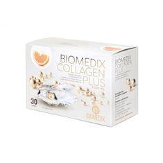 Biomedix Kolagen Plus Pomeranč 30 sáčků
