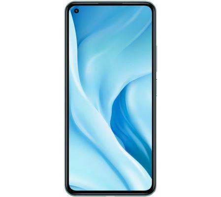 Xiaomi Mi 11 Lite 5G wydajny telefon bezramkowy wyświetlacz AMOLED Gorilla Glass 6 8-rdzeniowy procesor Qualcomm Snapdragon 780G potrójny aparat 4250mAh szybkie ładowanie 33W Quick Charge 4+ Android 11 MIUI 12 Bluetooth 5.2 NFC ładowanie wsteczne lekki telefon sieć 5G filmy 4K częstotliwość odświeżania 90Hz ultraszerokokątny makro HDR10+