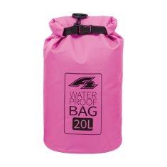 F2 dry bag F2 Lagoon 40L Pink
