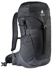 Deuter AC Lite 24 ruksak, crni