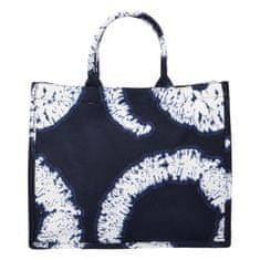 Phil Látková trendová kabelka Lucinda, modrá