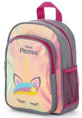 Karton P+P Dětský předškolní batoh Unicorn iconic