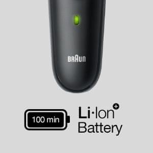 Braun MBBT7 oblikovalska izdaja