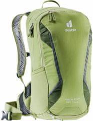 Deuter Race Exp Air ruksak, zeleni