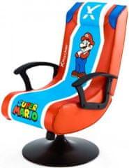 Nintendo Herní židle Mario - audio (GN1101)