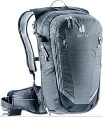 Deuter Compact EXP 14 ruksak, crni
