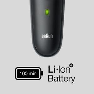 Braun MBMGK7 oblikovalska izdaja
