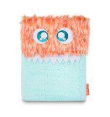 Miniland Baby Monster Telling, Vzdelávacia knižka - denné aktivity, 12m - 3roky