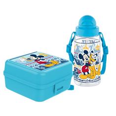 Invictus 1928 Disney Desiatový box s fľašou Mickey