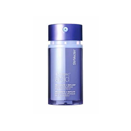 Hidratáló arcápoló szérum Advanced Acid (Dual-Response Serum) 30 ml