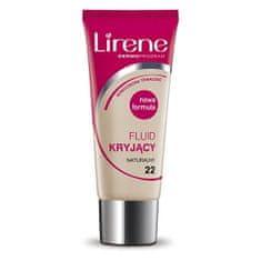 Lirene Krycí fluidní make-up 30 ml