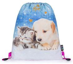 Karton P+P torba za hišne ljubljenčke