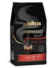 Lavazza Espresso Barista Gran Crema kava v zrnu, 1 kg