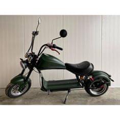 Leramotors Scooters C5 2000W Green