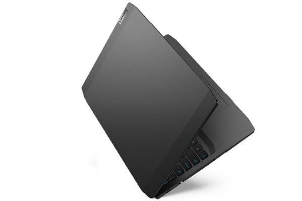 výkonný notebook lenovo ideapad gaming hdmi Bluetooth wifi ax dlouhá výdrž na nabití moderní design displej výkonný rychlý přenosný lehký vysoká kvalita displeje skvělé rozlišení hd kamera podsvícená klávesnice