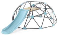 PLUM ogrodowy plac zabaw ze zjeżdżalnią o długości 1,2 m