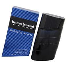 Bruno Banani Magic Man - EDT