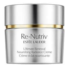 Estée Lauder Intenzívne vyživujúci a obnovujúci krém Re-Nutriv Ultimate Renewal ( Nourish ing Radiance Creme) 50