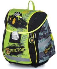 Karton P+P plecak anatomiczny PREMIUM LIGHT traktor
