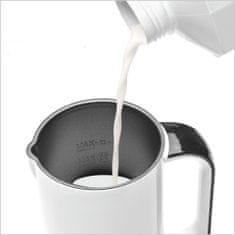 Guzzini kávovar CAPPUCCINO MAKER 'KITCHEN ACTIVE DESIGN' bílá