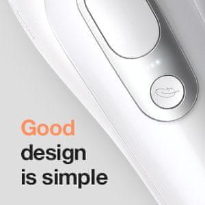 Braun Silk-expert Pro 5 MBIPL5 designová edice pinzeta MicroGrip