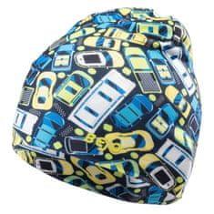 Bejo chlapčenská viacfarebná čiapka Noian Kdb
