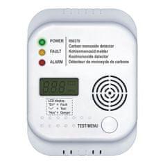 Elro Detektor oxidu uhelnatého