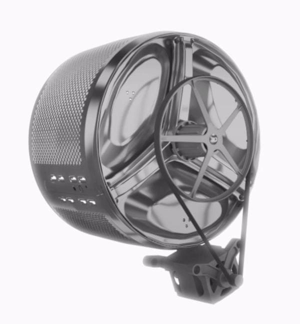 Whirlpool BI WMWG 81484E EU SenseInverter motor