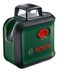 Bosch AdvancedLevel 360 Křížový laser 0.603.663.B03