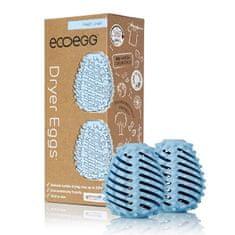 Ecoegg Vajíčko do sušičky prádla s vůní svěží bavlny 2 ks