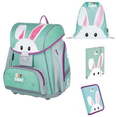 Karton P+P Premium Light Oxy Bunny šolski komplet
