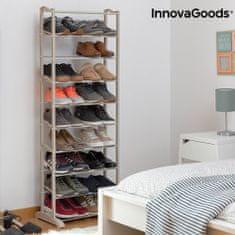 InnovaGoods Skrinka na topánky InnovaGoods (25 PÁROV)