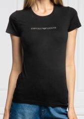 Emporio Armani Dámské tričko Emporio Armani 163139 CC318