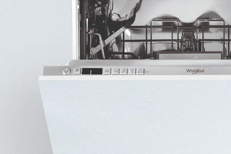 Whirlpool WIC 3C34 PFE S