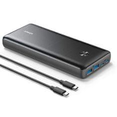 Anker PowerCore II Elite prijenosna baterija za prijenosna računala, 25600 mAh, 87 W