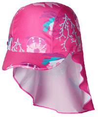 Reima dziewczęca czapka z daszkiem Mustekala