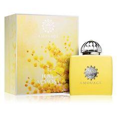 Amouage Mimosa Love - EDP