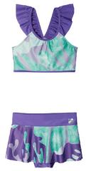 Reima strój kąpielowy dziewczęcy, dwuczęściowy Karibia