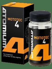 Atomium Mototec 4 100 ml aditivum do oleje motocyklů